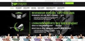 Top-Steroids-Online.com Rezension