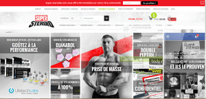 Super-Steroid.com Rezension