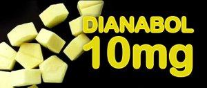 Alles über Dianabol 10mg
