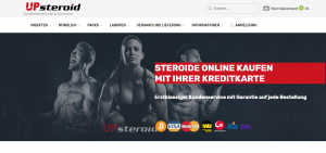 upsteroide.com Rezension